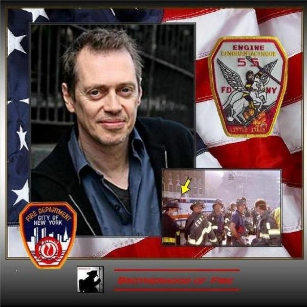 Ежегодно 11 сентября этого голливудского актёра трясет от воспоминаний...