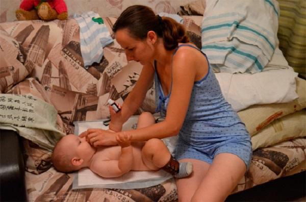 11 вещей, которые тайком делала каждая мама, но ей было стыдно в этом признаться.