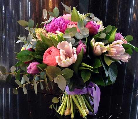 """3 модных тренда во флористике для торжества от доставки цветов в Сыктывкаре """"Lotos-fl.ru"""""""