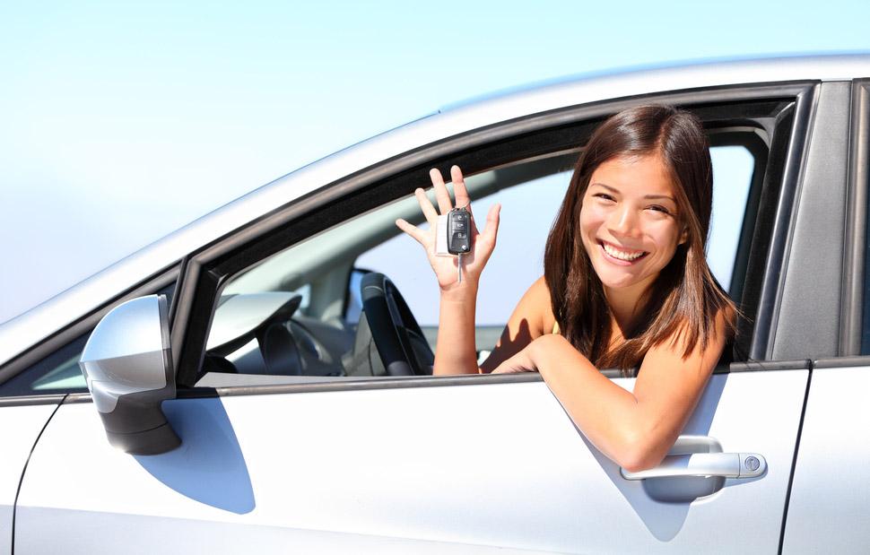 Прокат авто: как воспользоваться услугой правильно