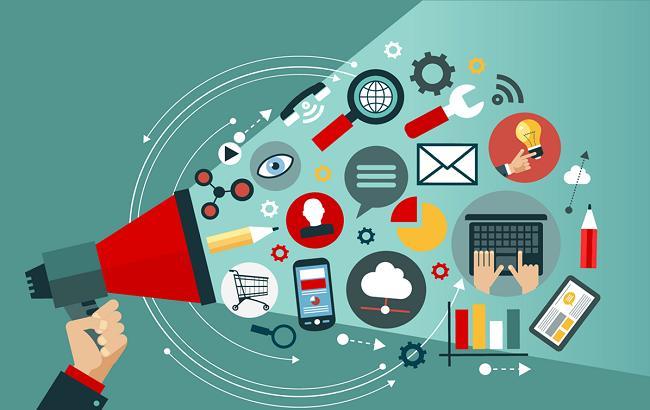 Современные маркетинговые системы