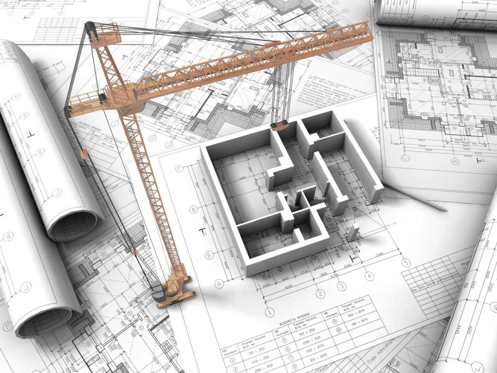 Сущность архитектурно-строительного проектирования